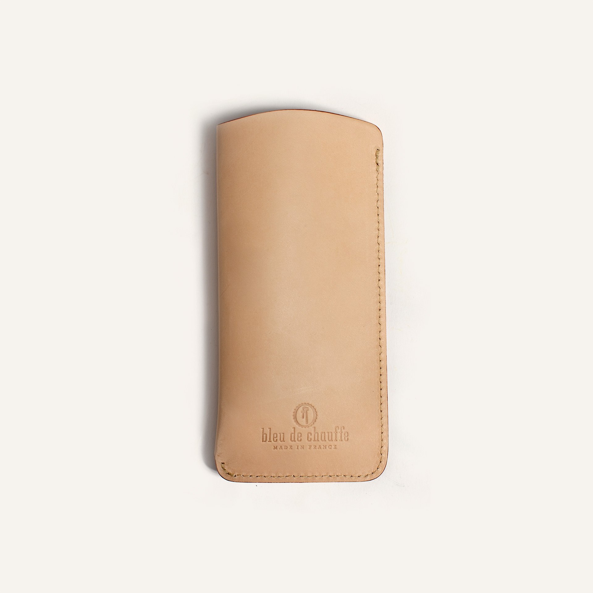 Binocle glasses case - Natural (image n°2)