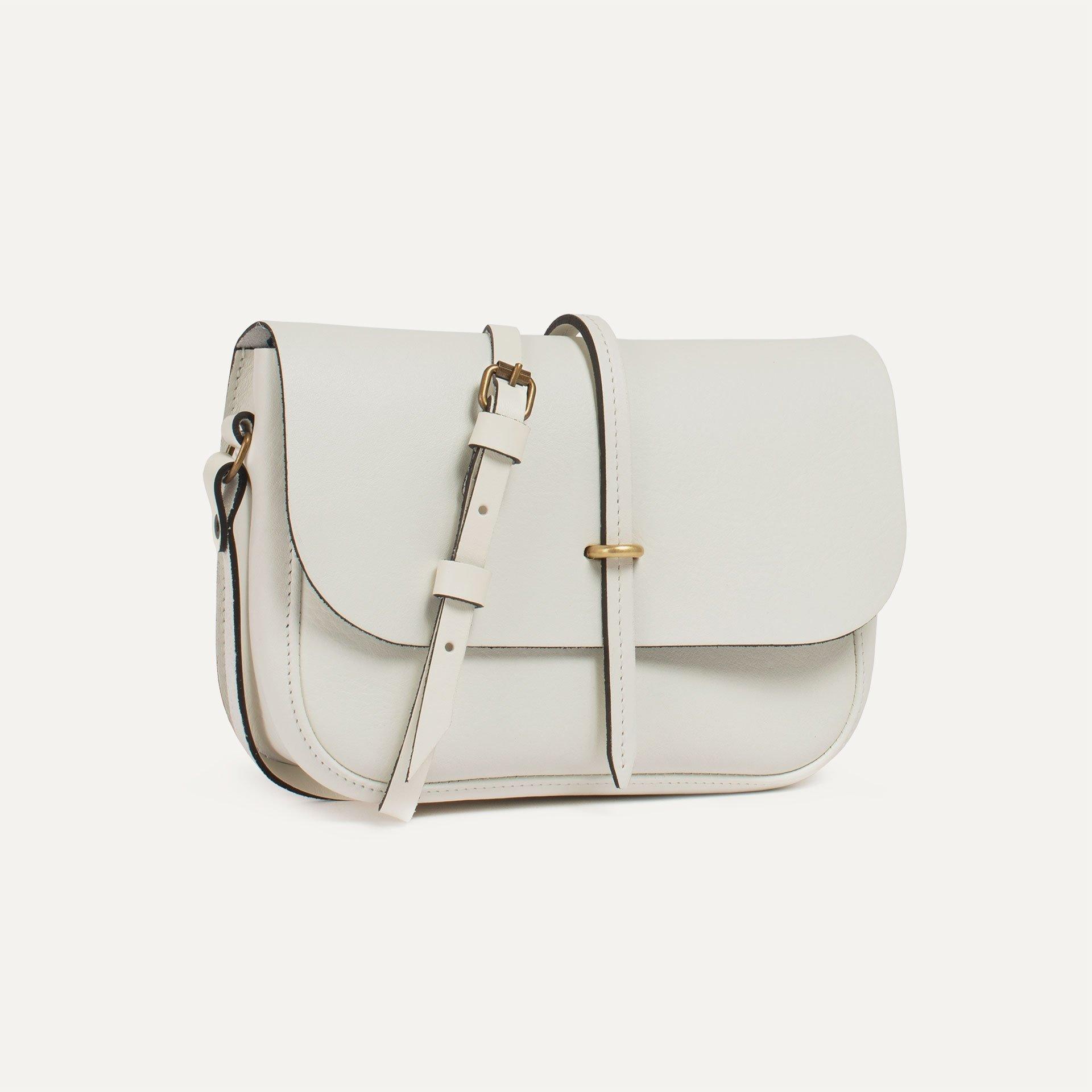 Pastis handbag - White (image n°2)