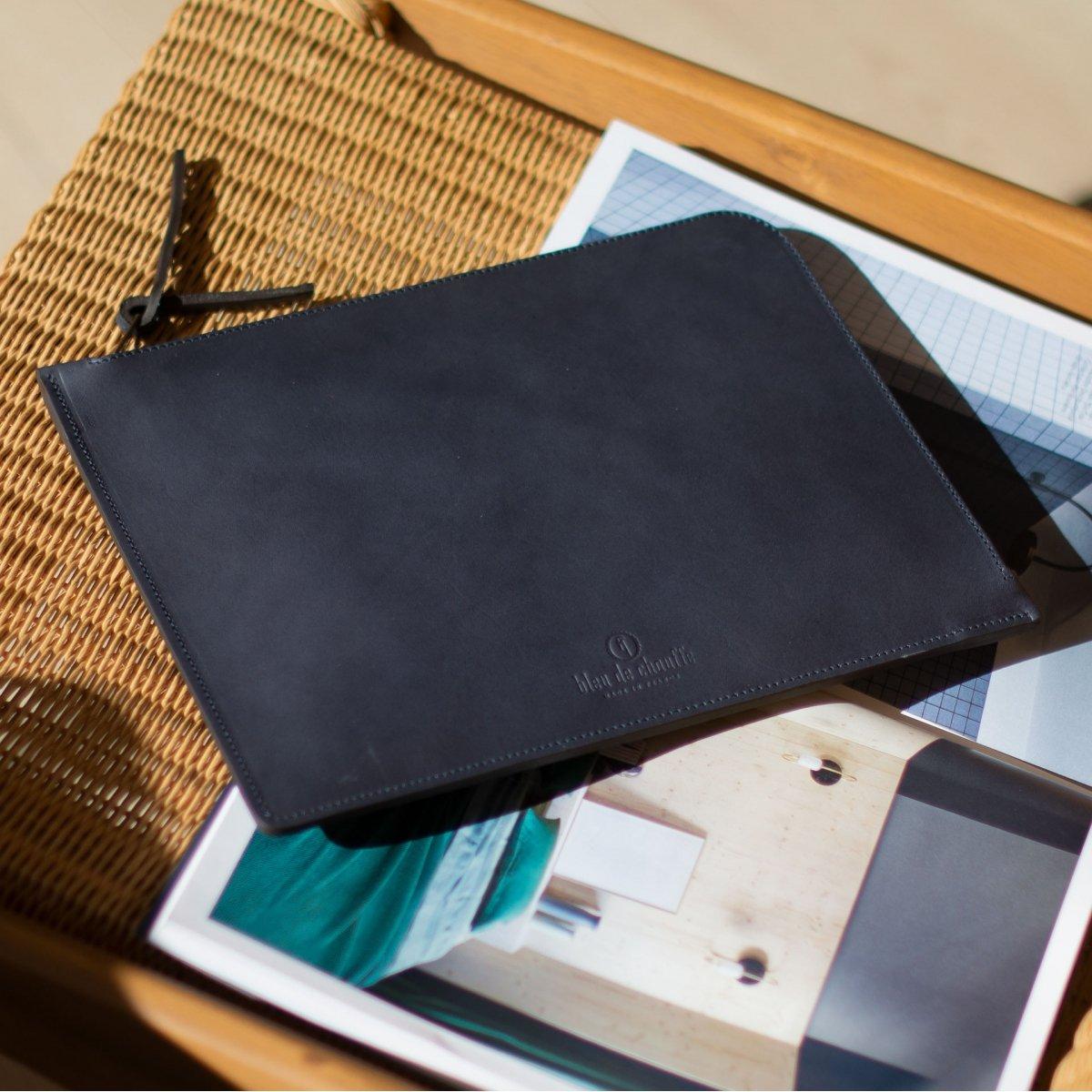 Protection iPad Joe - Marine (image n°4)