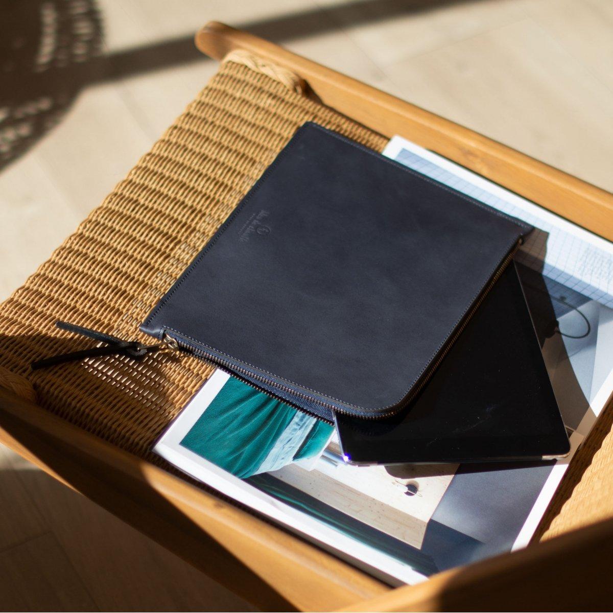 Protection iPad Joe - Marine (image n°5)
