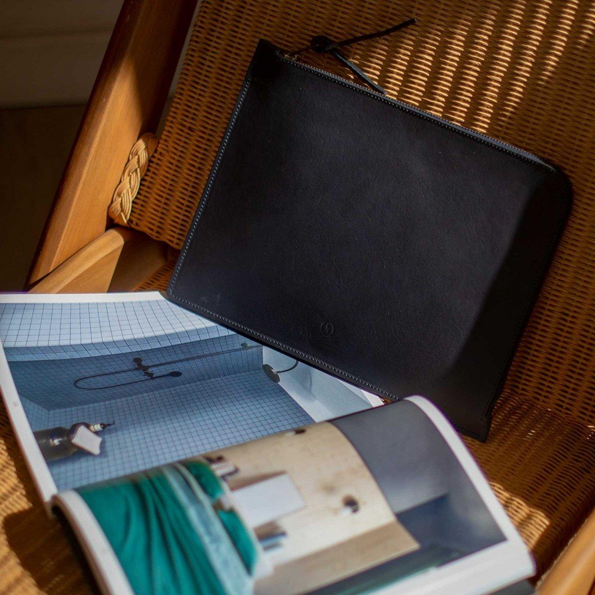Protection iPad Joe - Marine (image n°6)