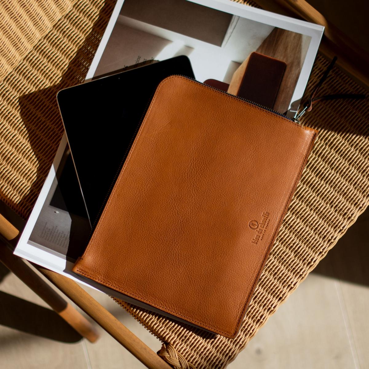 Joe iPad sleeve - Pain Brûlé (image n°5)