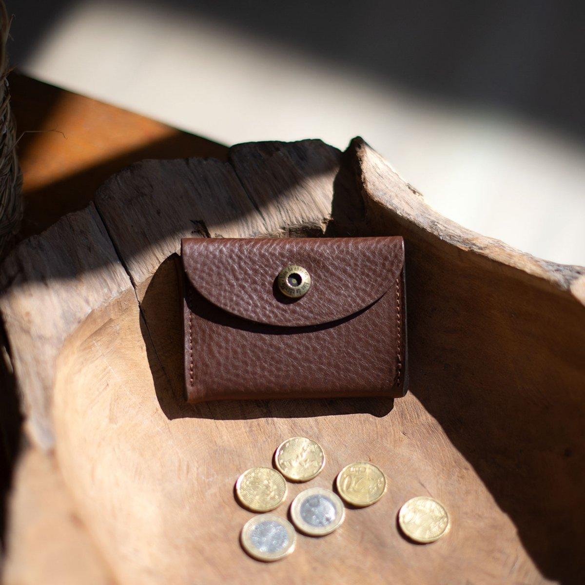 Talbin Shoemaker purse - Cuba Libre (image n°3)