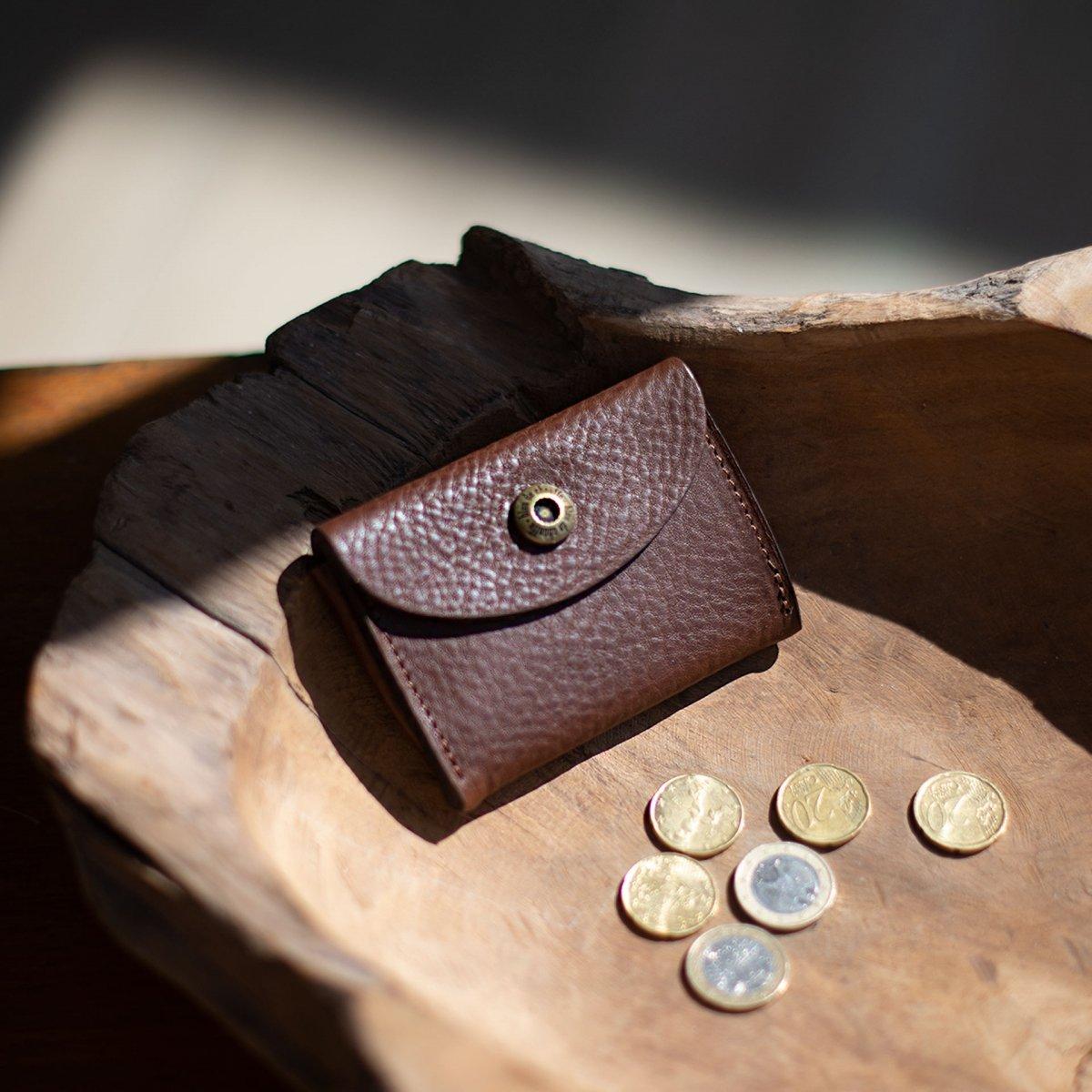 Talbin Shoemaker purse - Cuba Libre (image n°4)