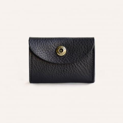 Talbin Shoemaker purse - Black