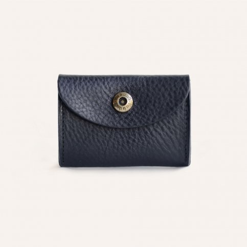 Shoemaker purse Talbin - Navy Blue