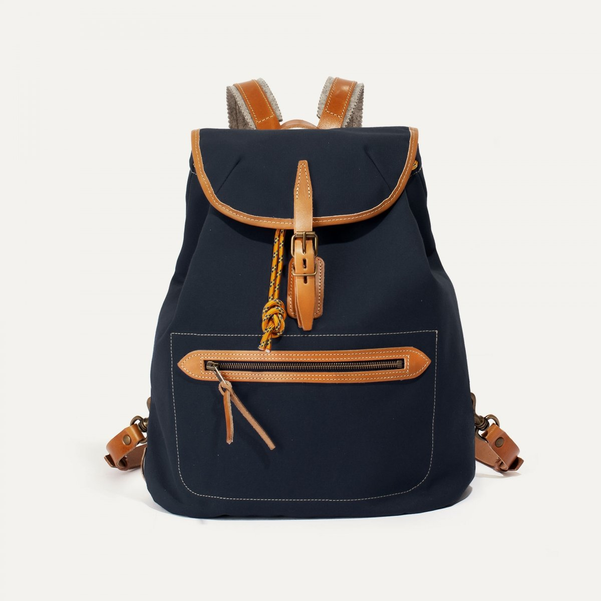 Camp backpack - Midnight Blue (image n°1)