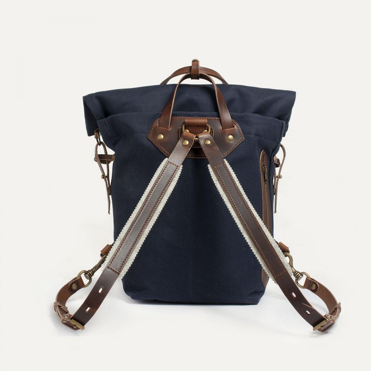 Woody S Backpack - Peacoat Blue (image n°3)