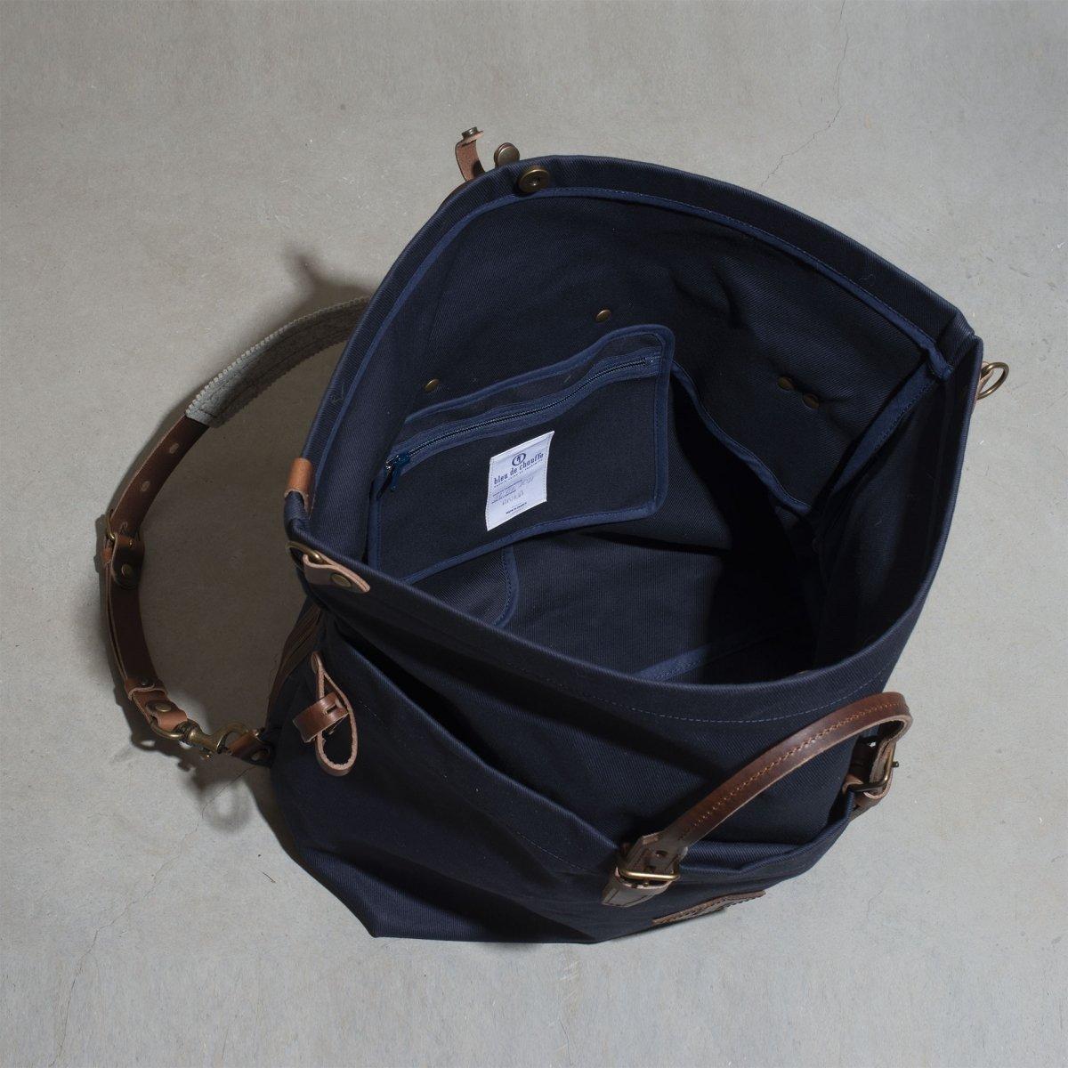 Woody S Backpack - Peacoat Blue (image n°4)