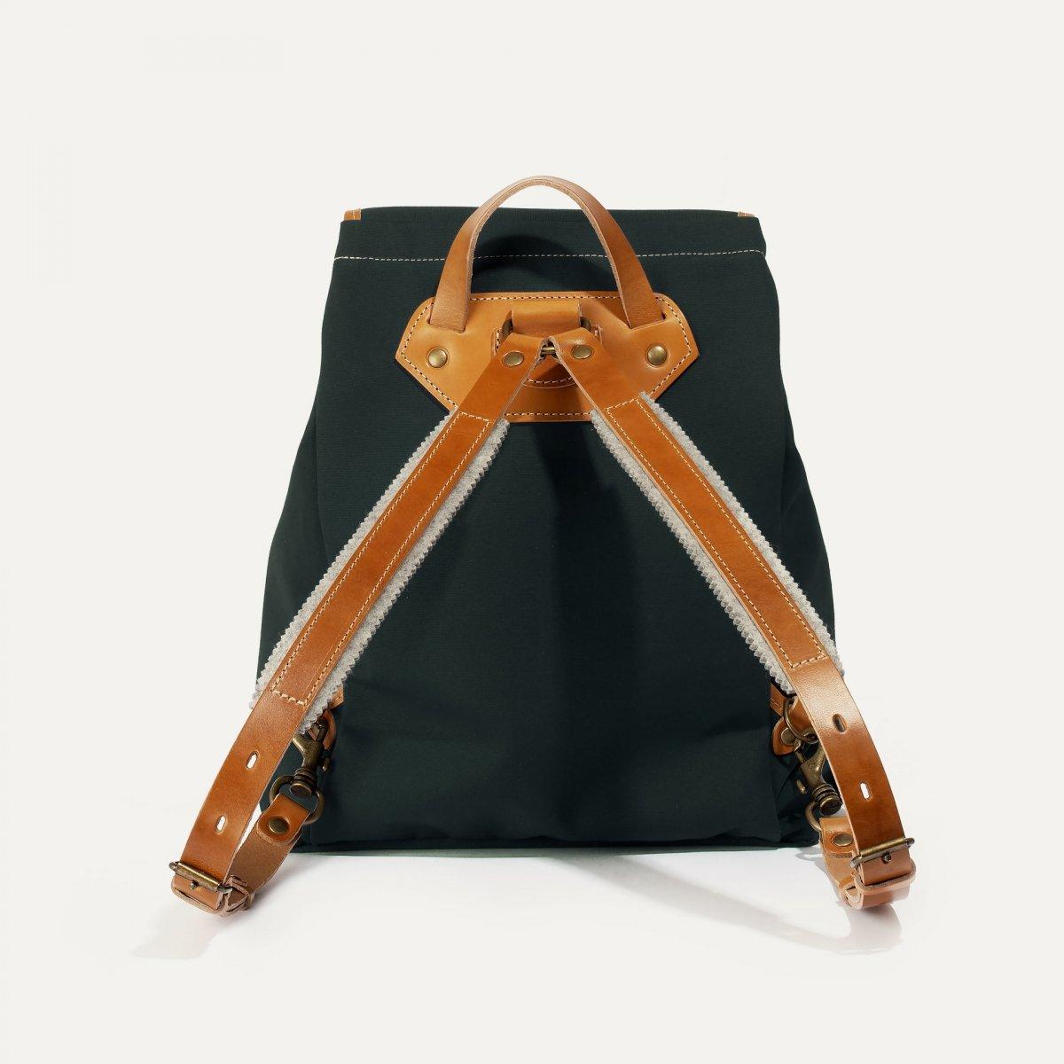 Camp backpack - Dark Khaki (image n°3)