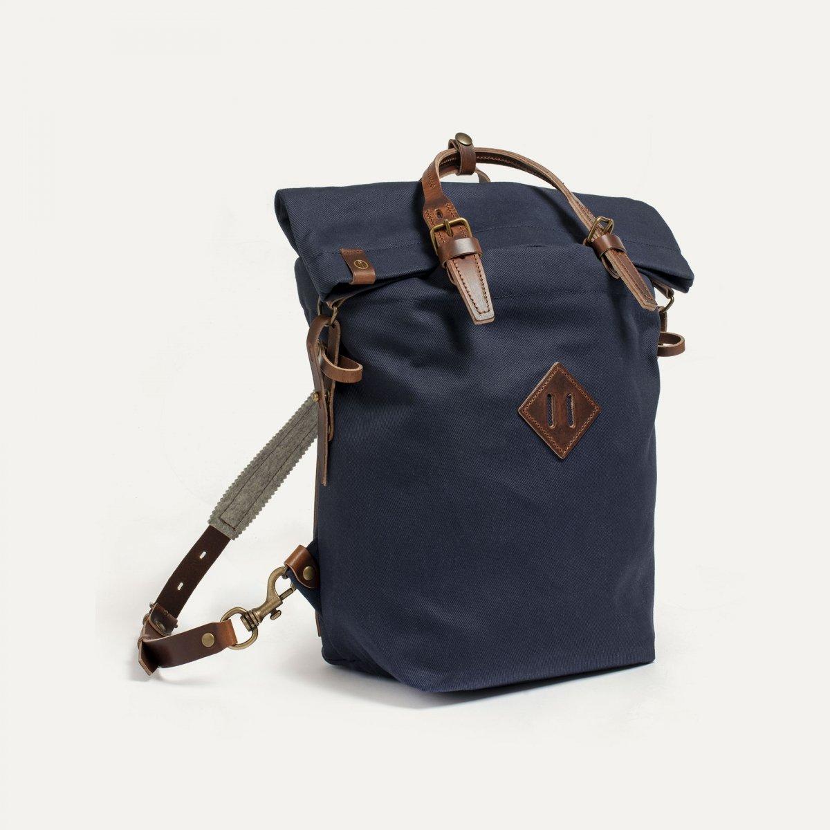 Woody S Backpack - Peacoat Blue (image n°2)