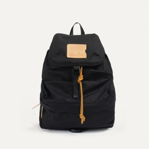 23L Bayou Backpack - Black