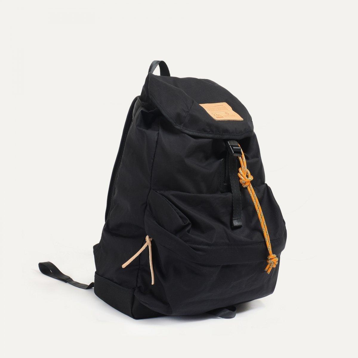 23L Bayou Backpack - Black (image n°2)