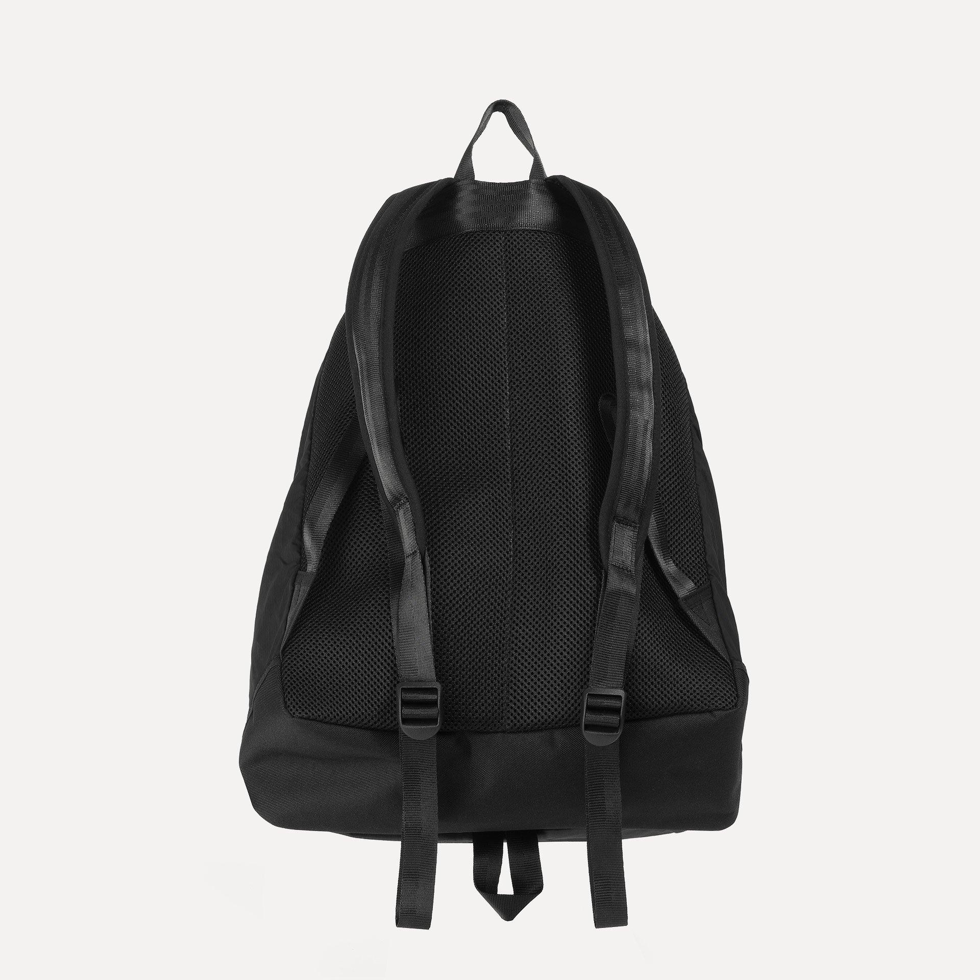 23L Bayou Backpack - Black (image n°3)