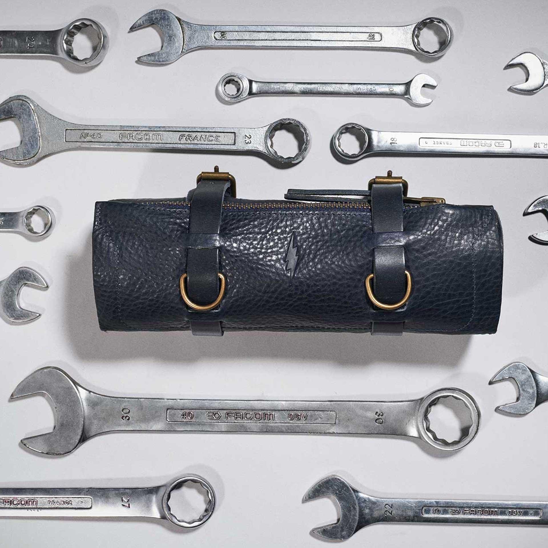 Tool Roll Blitz - Navy (image n°5)