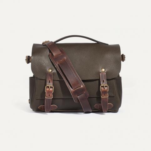 Postman bag Éclair S - Khaki