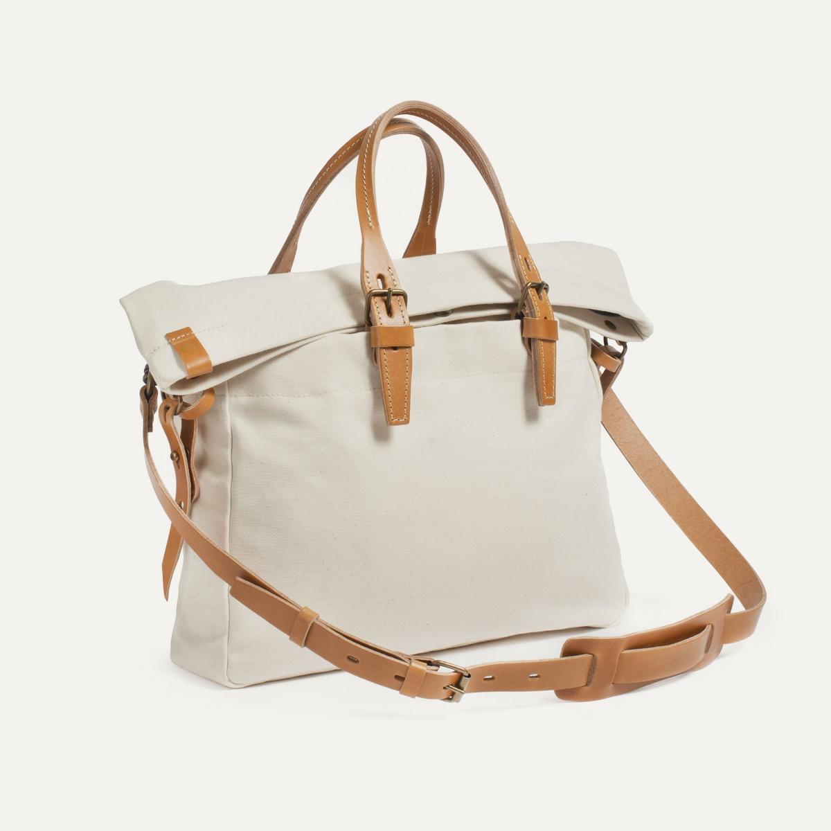 Remix business bag - Ecru (image n°2)