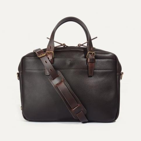 Folder Business bag - Dark Brown