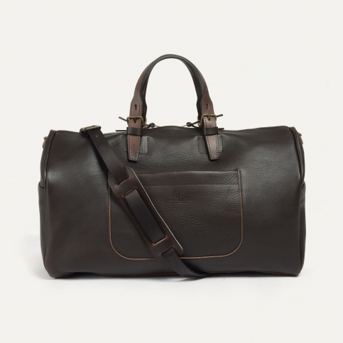 Hobo Travel bag - Dark Brown