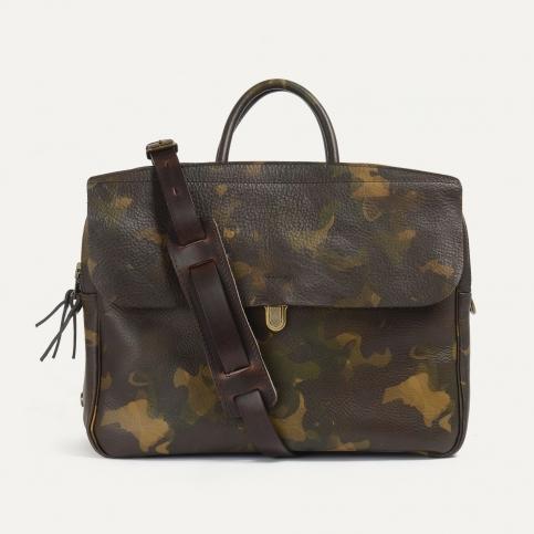 Zeppo Business bag - Camo
