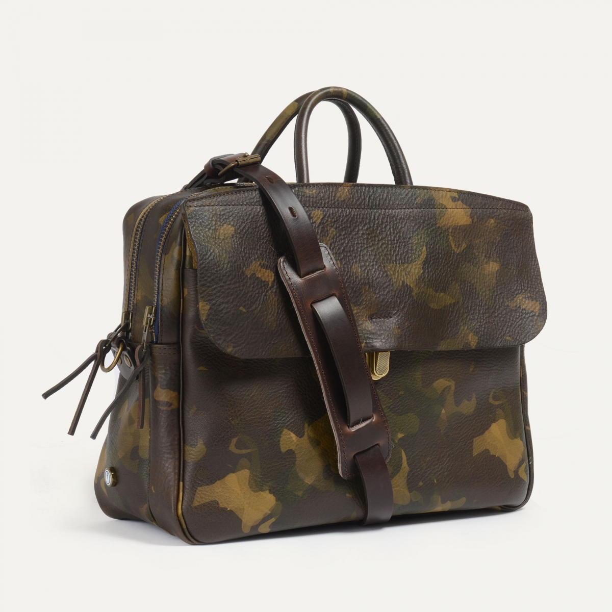 Zeppo Business bag - Camo (image n°2)