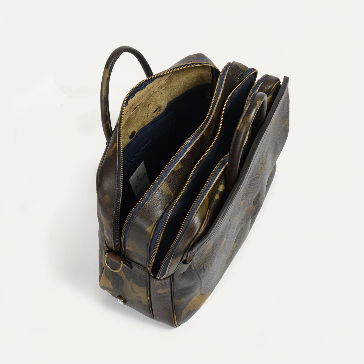 Zeppo Business bag - Camo (image n°4)