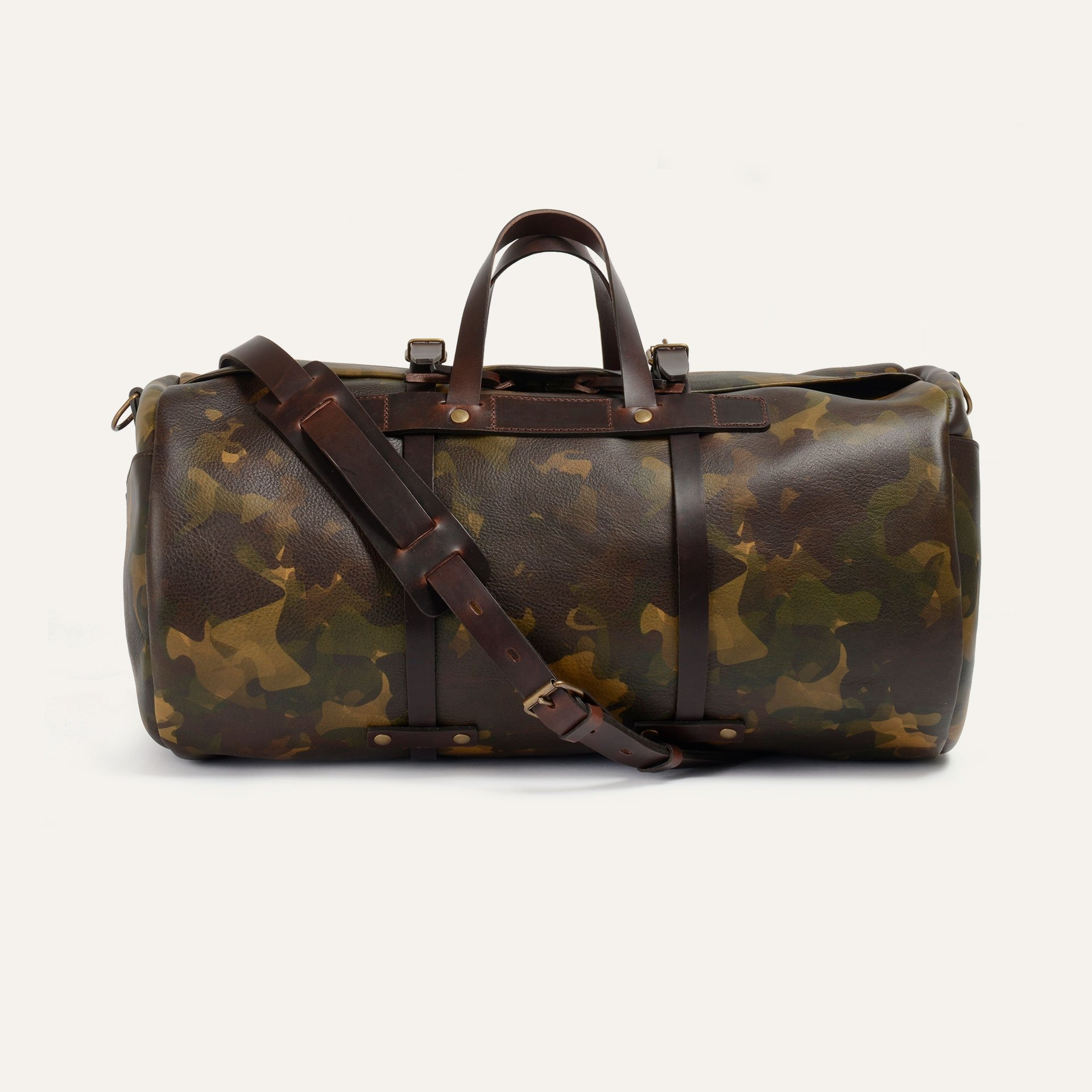 Bivouac travel bag - Camo (image n°1)