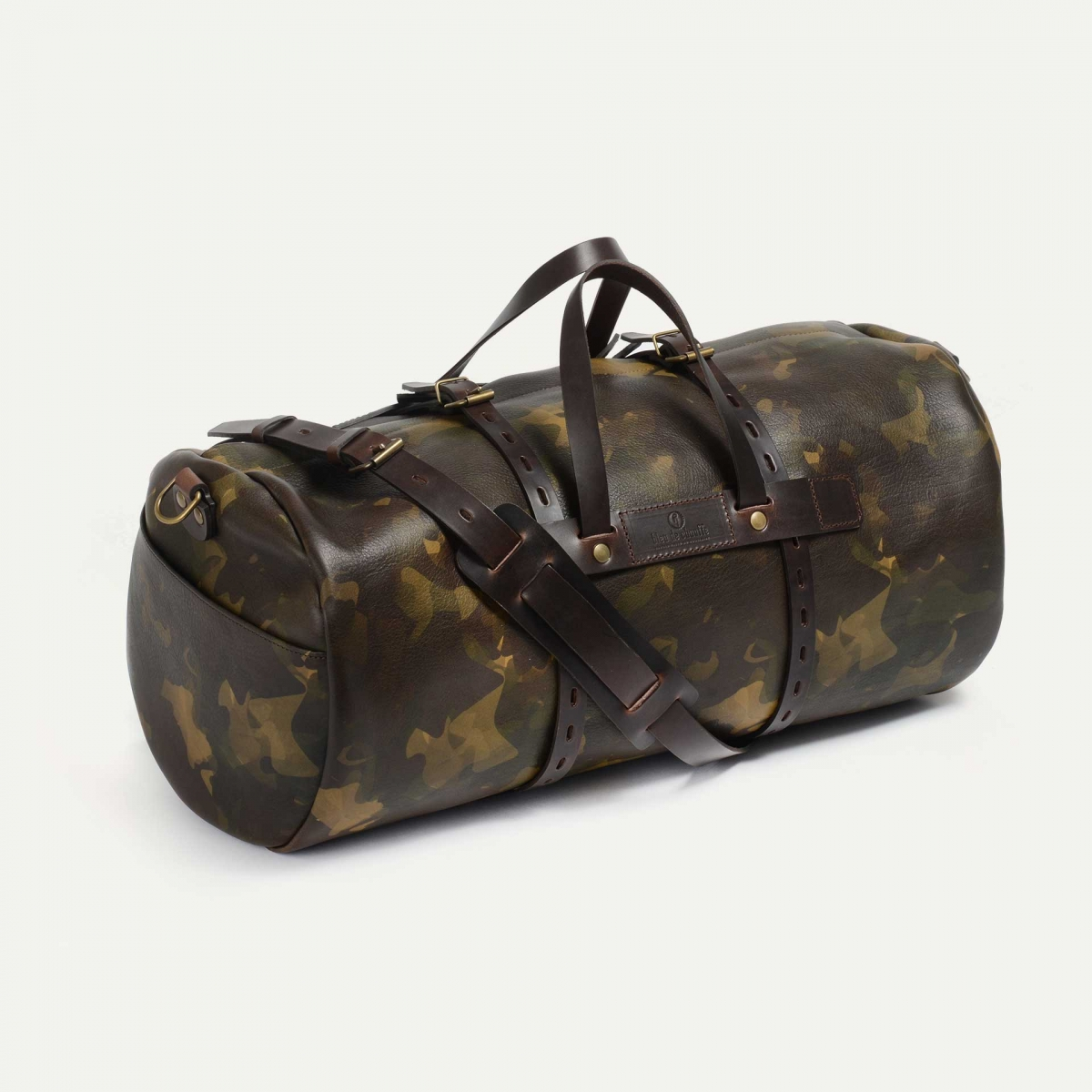 Bivouac travel bag - Camo (image n°2)