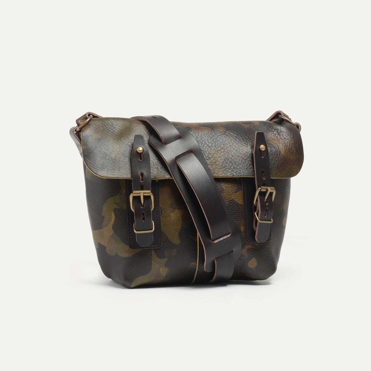 Louis Satchel bag - Camo (image n°2)