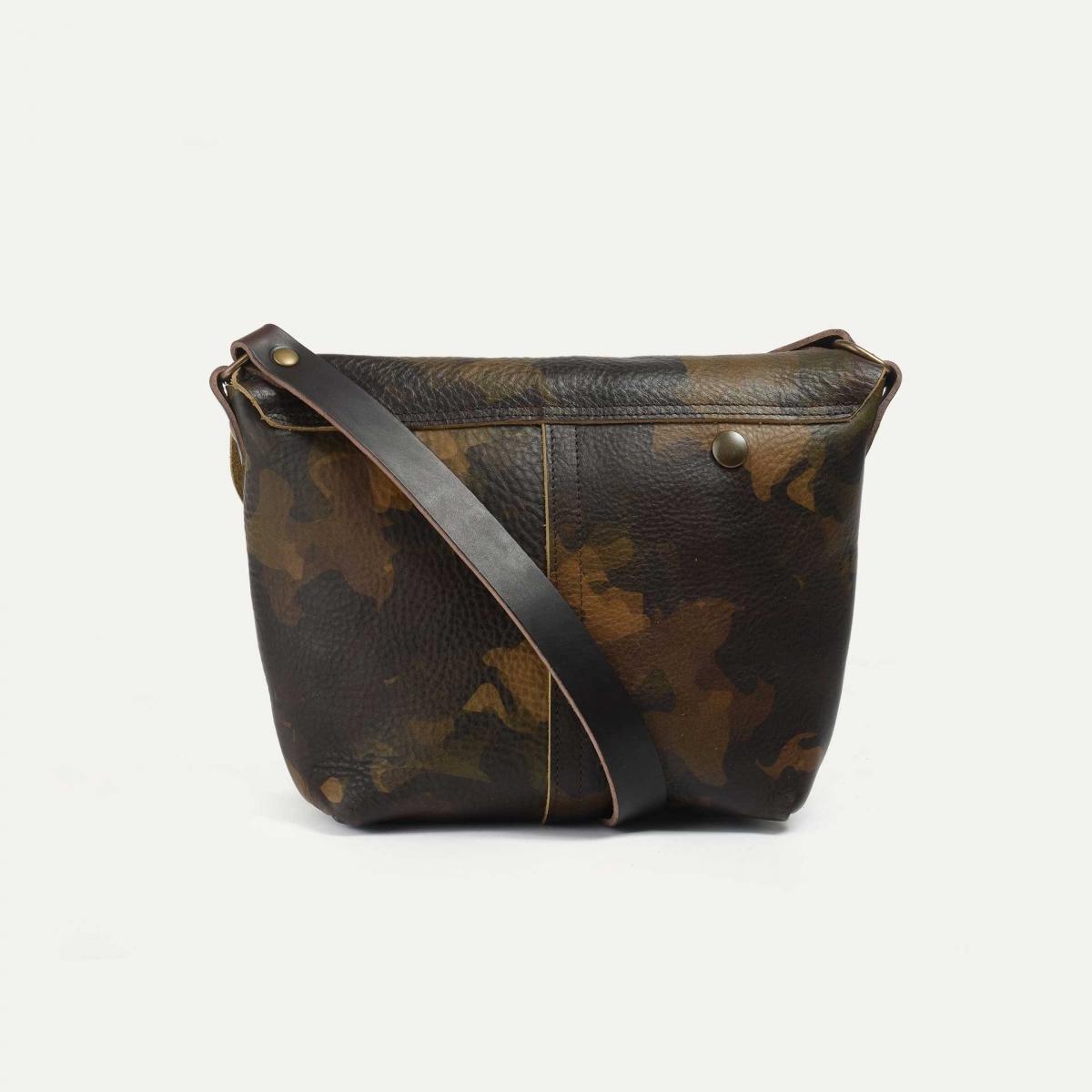 Louis Satchel bag - Camo (image n°3)