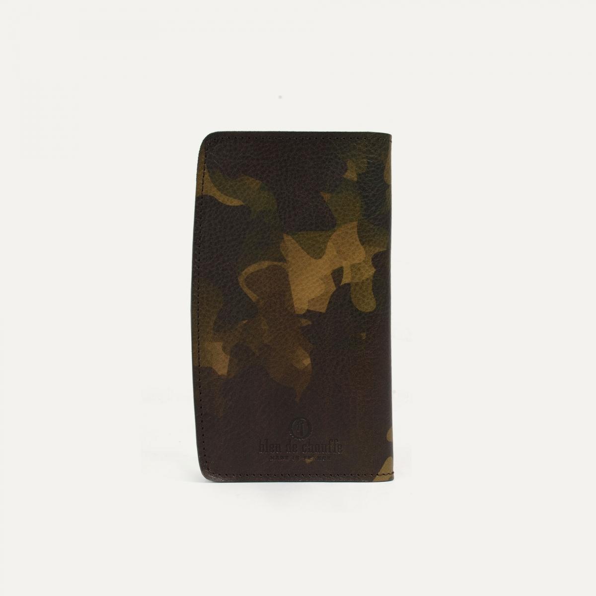 Maltese wallet - Camo (image n°2)