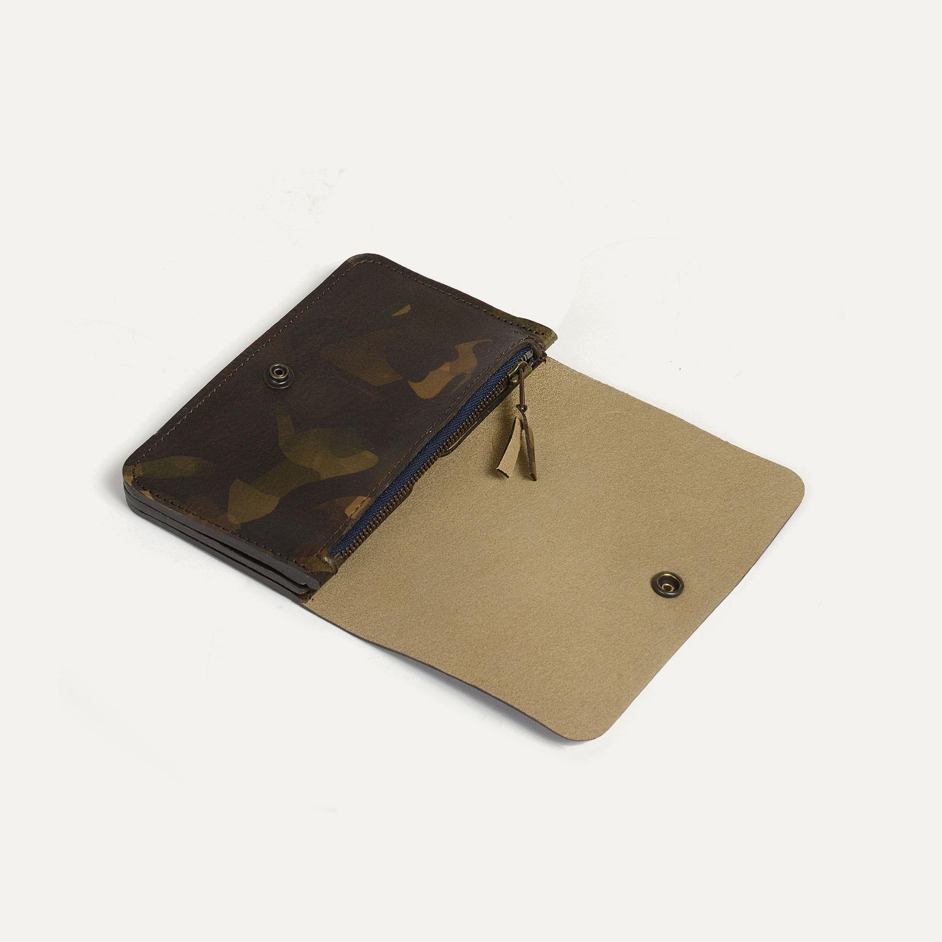Grisbi wallet - Camo (image n°4)