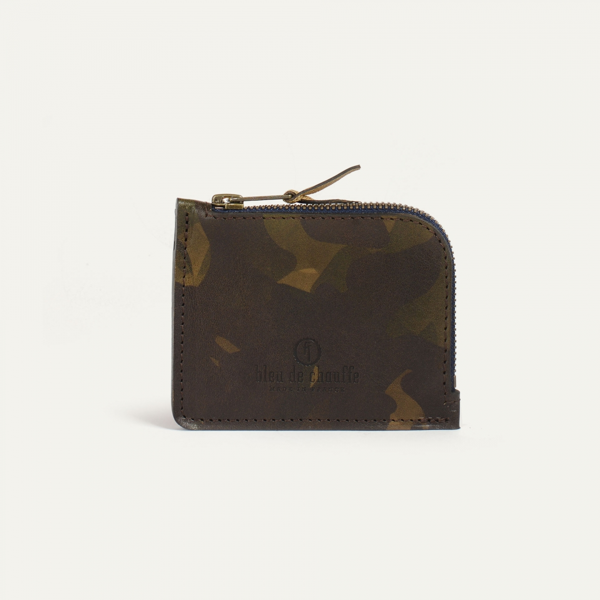 As zippered purse / M - Camo (image n°1)