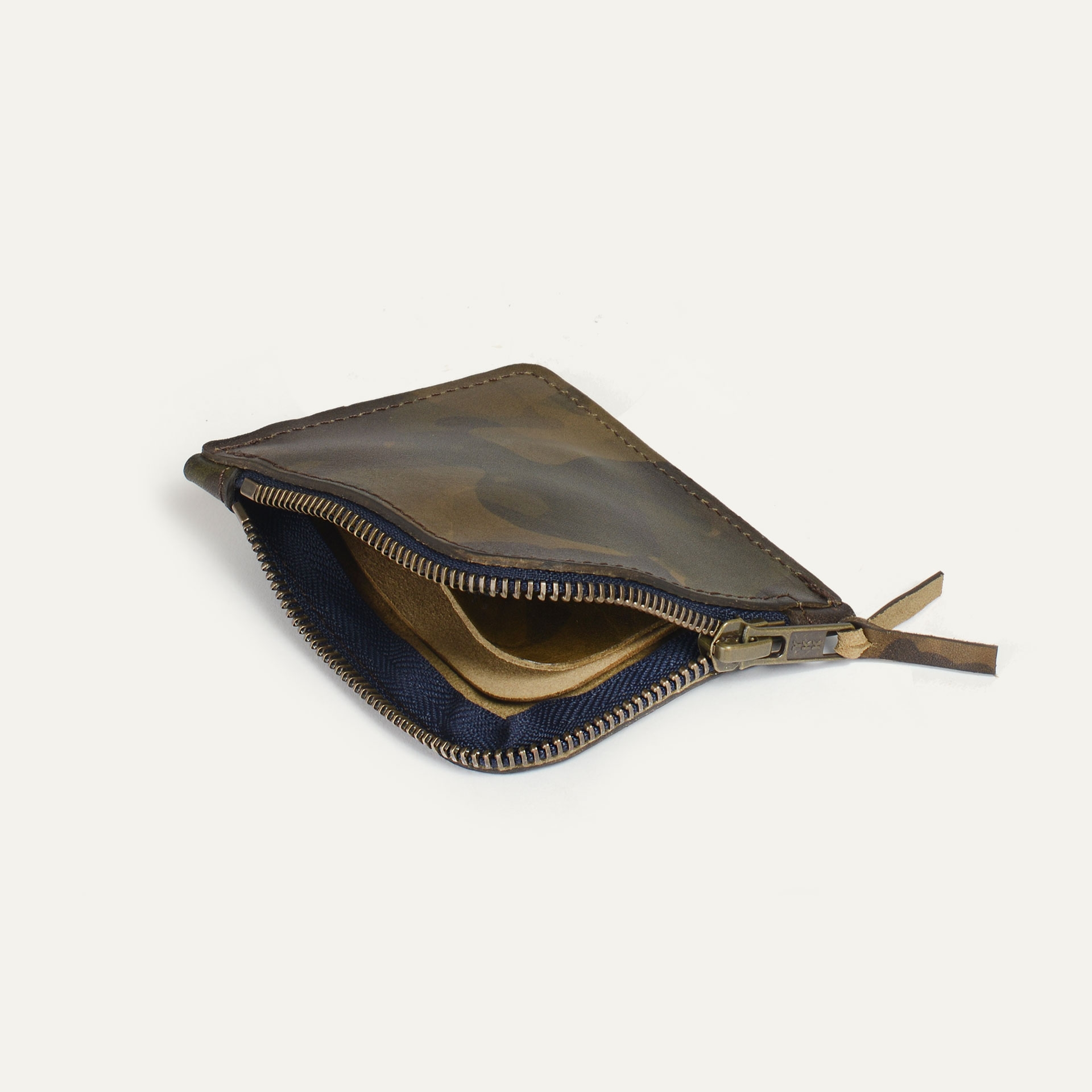 As zippered purse / M - Camo (image n°3)