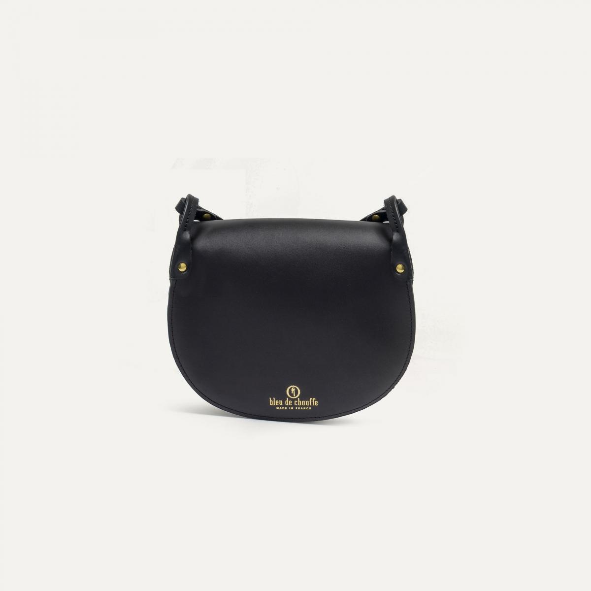 Diane S Gibecière bag - Black (image n°4)