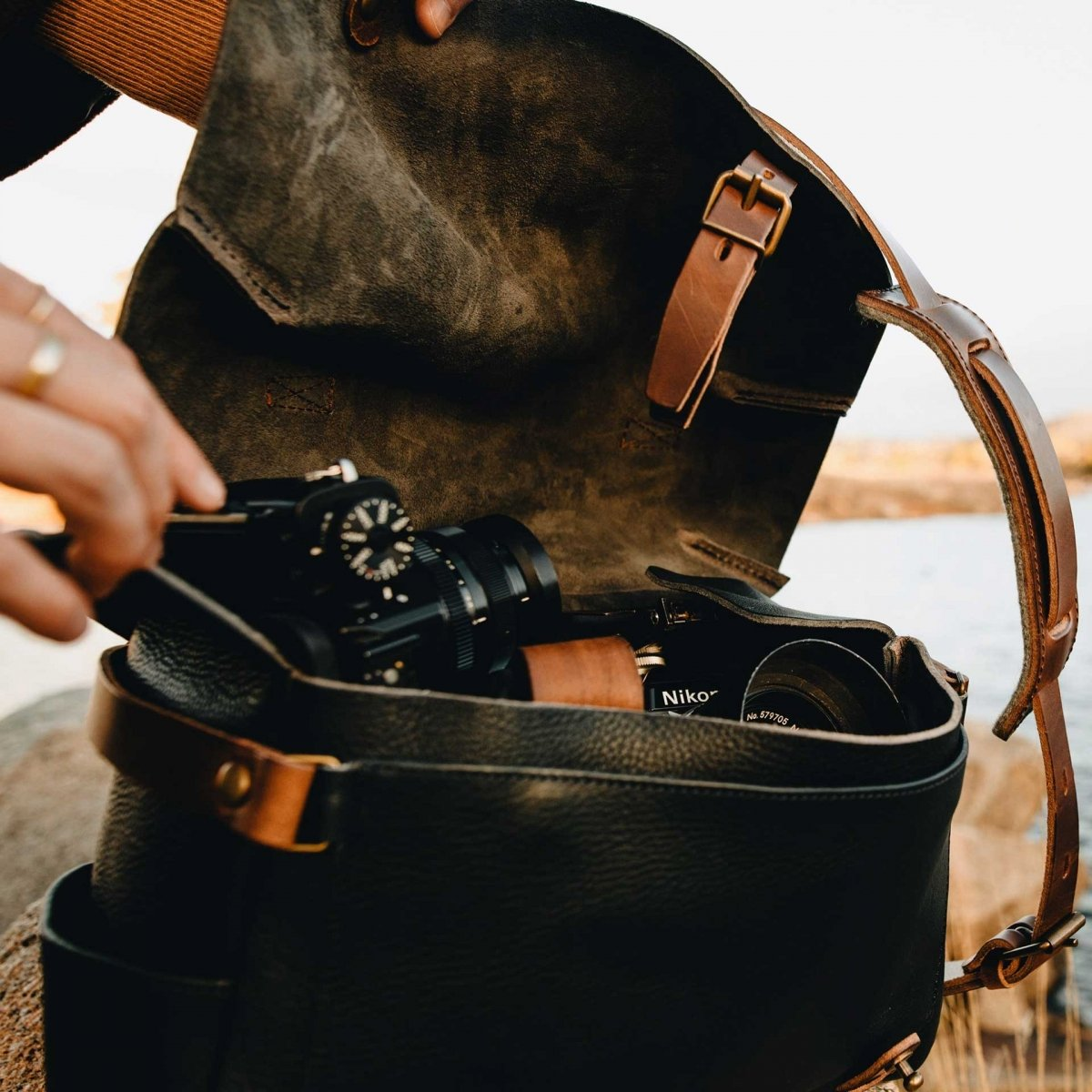 Bologne BDC Camera Bag S (image n°7)