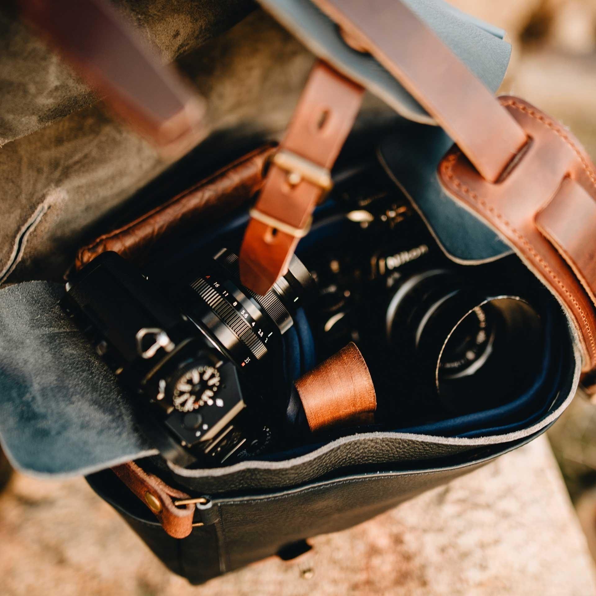 Bologne BDC Camera Bag S (image n°8)
