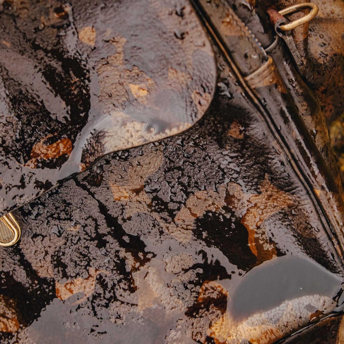 Zeppo Business bag - Camo (image n°5)