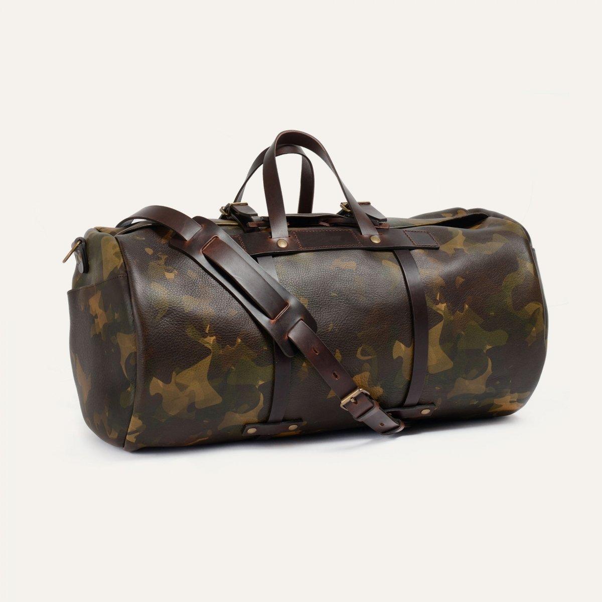 Bivouac travel bag - Camo (image n°3)
