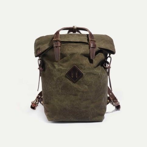 Woody S Backpack - Dark Khaki