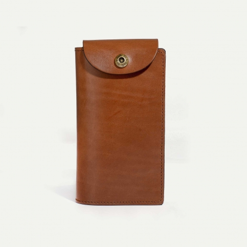 Corto wallet - Pain Brûlé