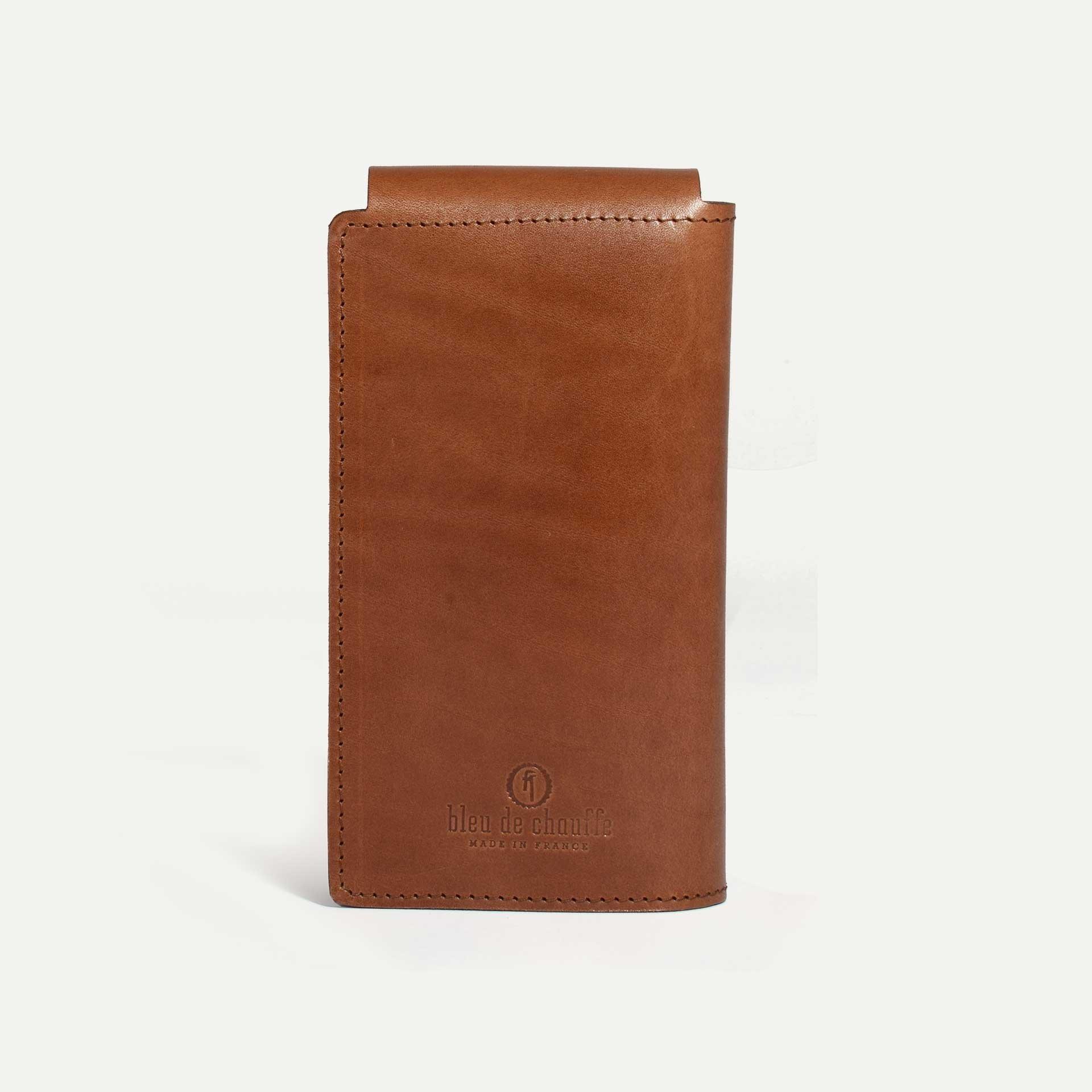 Corto wallet - Pain Brûlé (image n°2)