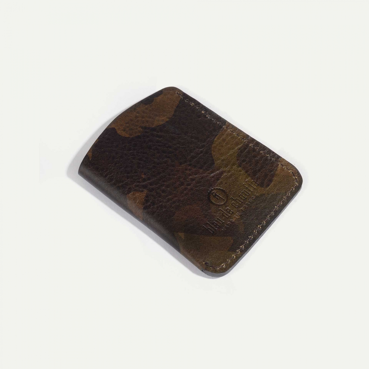Intro business card holder - Camo (image n°3)