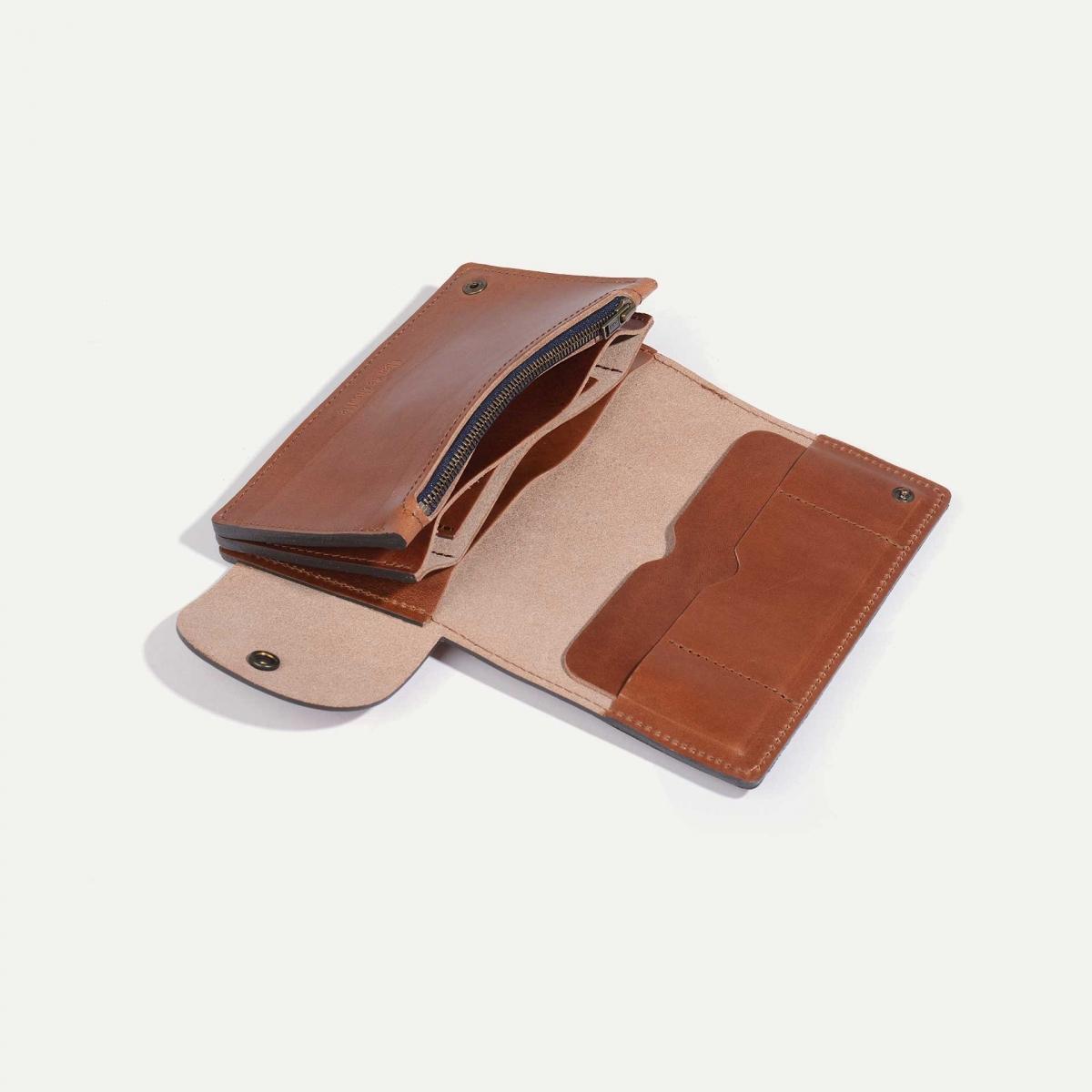 Corto wallet - Pain Brûlé (image n°5)