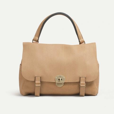 Coline bag M - Fawn