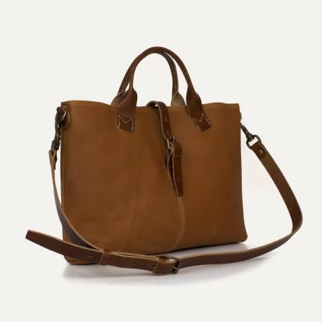 Shopping bag Sido - Havane