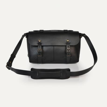 Louise Plumber bag - Black