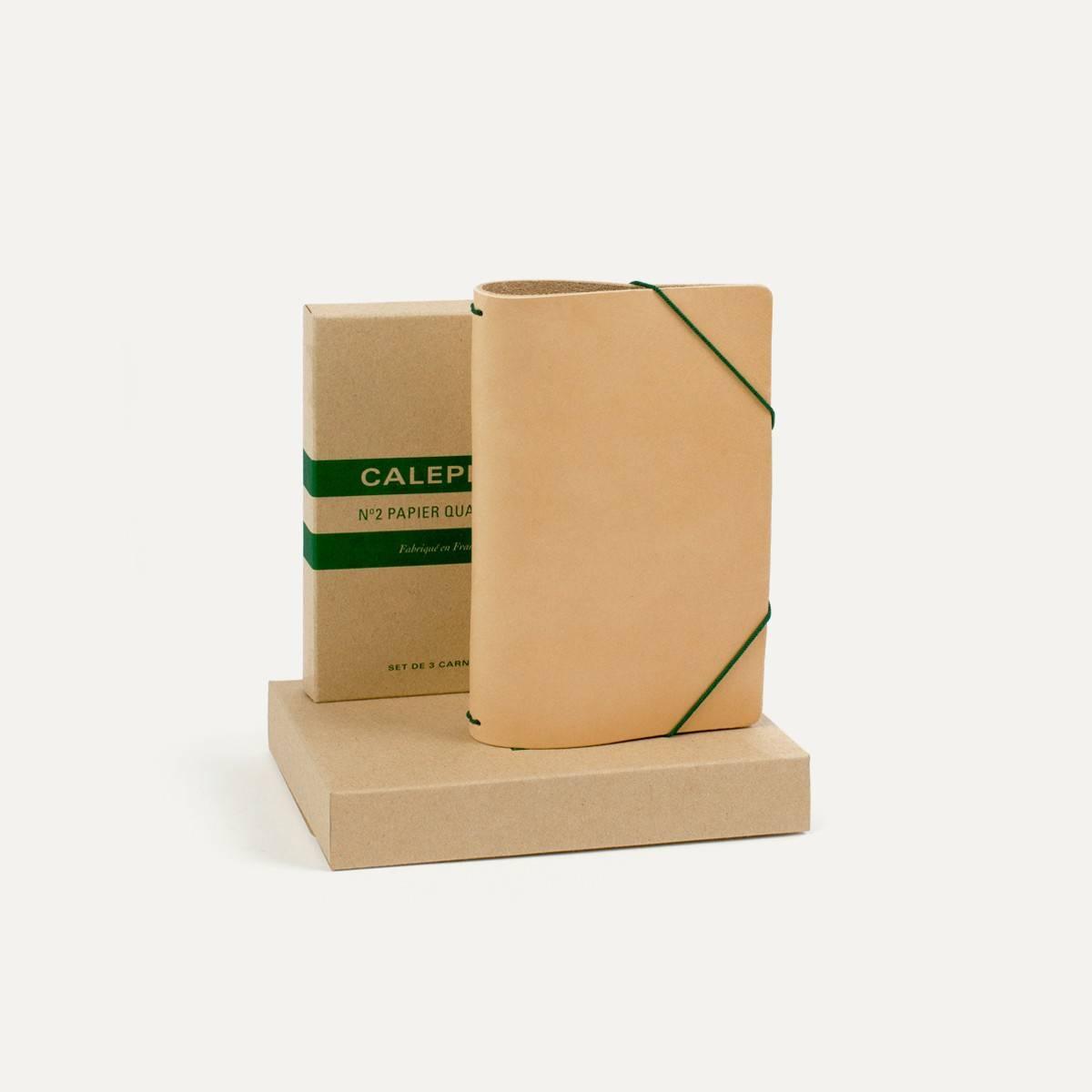 Portfolio - N°2 Vert (image n°1)