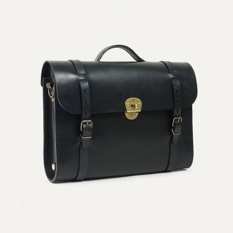 SCOTT, The writer's bag - Black