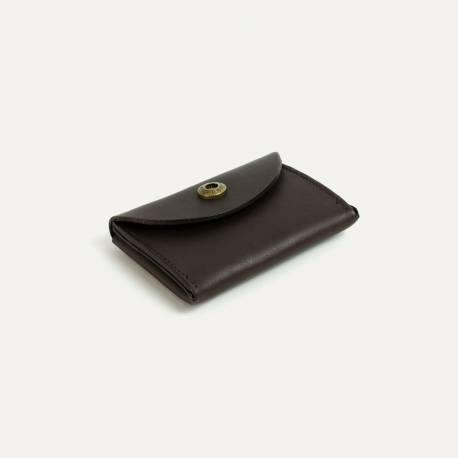 Shoemaker purse Talbin - Expresso